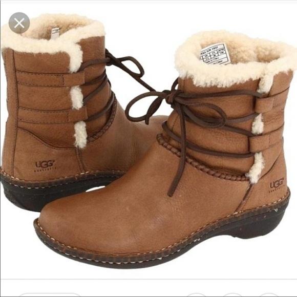 8dd0a49a60f UGG Caspia Boot Womens